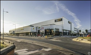 26,442 SF Retail Park Unit for Rent  |  Unit 18, Marine Point Retail & Leisure Park, Wallasey, CH45 2JS