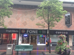 1,012 SF Shopping Centre Unit for Rent  |  100 Linthorpe Road, Middlesbrough, TS1 2JZ