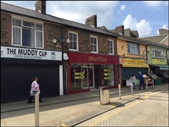 895 SF High Street Shop for Rent  |  11 Bethcar Street, Ebbw Vale, NP23 6HH
