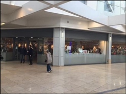 4,276 SF Shopping Centre Unit for Rent  |  Festival Place, Basingstoke, RG21 7BA
