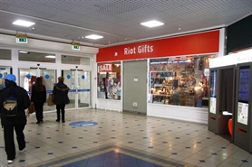 135 SF Shopping Centre Unit for Rent  |  25 Castle Gallery, Bristol, BS1 3XD