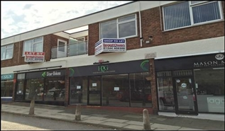 681 SF High Street Shop for Rent  |  57 Telegraph Road, Wirral, CH60 0AD