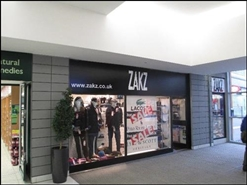 771 SF Shopping Centre Unit for Rent  |  Unit 17a, Brentwood, CM14 4BX