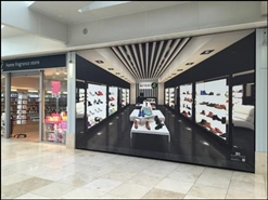 889 SF Shopping Centre Unit for Rent  |  Festival Place, Basingstoke, RG21 7BA