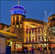 879 SF Shopping Centre Unit for Rent  |  Festival Place, Basingstoke, RG21 7BA