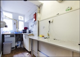 2,165 SF High Street Shop for Rent | 133 Commercial Road, London, E1 1PX