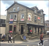 1,481 SF High Street Shop for Rent  |  4 Cheltenham Crest, Harrogate, HG1 1DQ