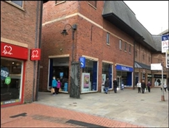 4,907 SF Shopping Centre Unit for Rent  |  14 - 15 Portland Walk, Barrow In Furness, LA14 1DB