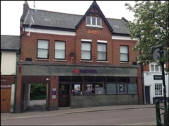 1,636 SF High Street Shop for Sale  |  27 High Street, Fordingbridge, SP6 1AT
