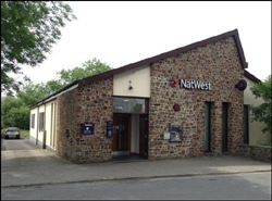 844 SF Out of Town Shop for Sale  |  National Westminster Bank, Hatherleigh, EX20 3HZ