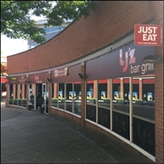 12,000 SF High Street Shop for Rent  |  Unit 2, Aylesbury, HP20 1QR