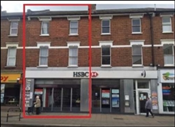 2,408 SF High Street Shop for Sale  |  91 High Street, Thornton Heath, CR7 8XE