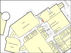 111 SF Shopping Centre Unit for Rent | 111C St Georges Way, Liverpool, L1 1LX
