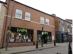 2,212 SF High Street Shop for Rent  |  17-17A Church Street, Ormskirk, L39 3AE