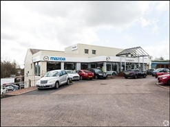 19,601 SF Out of Town Shop for Sale  |  Vospers Ltd, Exeter, EX1 3RS