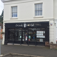 615 SF High Street Shop for Rent  |  7 The Square, Alvechurch, B48 7LA