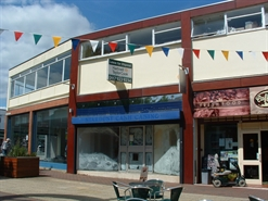 534 SF Shopping Centre Unit for Rent  |  5 The Boulevard, Waterlooville, PO7 7DT
