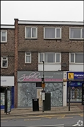 1,037 SF High Street Shop for Rent  |  601 Mansfield Road, Nottingham, NG5 2FW