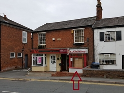 171 SF High Street Shop for Rent  |  10 High Street, Studley, B80 7HJ