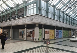 2,797 SF Shopping Centre Unit for Rent  |  The Mall, Camberley, GU15 3SG