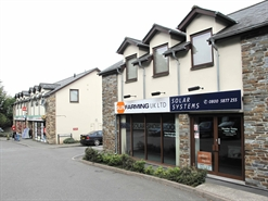 Out of Town Shop for Rent  |  26, Stannary Court, Okehampton, EX20 1QF
