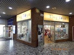952 SF Shopping Centre Unit for Rent  |  Unit 40 Aberafan Centre, Port Talbot, SA13 1PB
