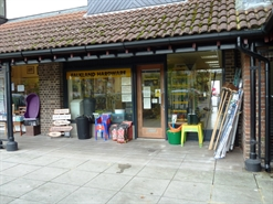 752 SF High Street Shop for Rent  |  4 Falkland Court, Eastleigh, SO53 3GA