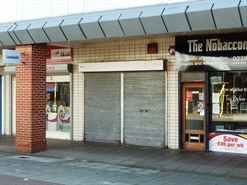 350 SF Shopping Centre Unit for Rent  |  28 Greywell Shopping Centre, Havant, PO9 5AH