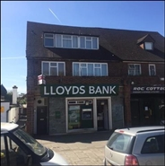 1,410 SF High Street Shop for Rent  |  35 Swakeleys Road, Uxbridge, UB10 8DB