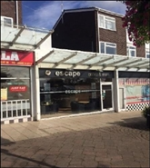 791 SF High Street Shop for Rent  |  47 Abbey End, Kenilworth, CV8 1QJ