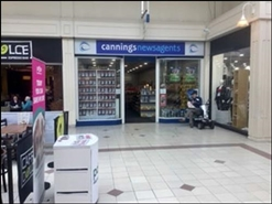 1,010 SF Shopping Centre Unit for Rent  |  Unit 4, Spinning Gate Shopping Centre, Leigh, WN7 4PG