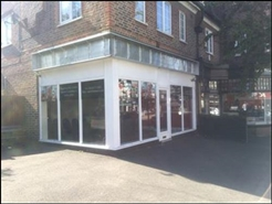 547 SF High Street Shop for Rent  |  57 High Street, West Wickham, BR4 0LS
