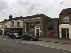 1,050 SF Out of Town Shop for Rent  |  Former HSBC, Chirk, LL14 5HA