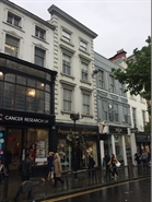 1,499 SF High Street Shop for Rent  |  8 Bold Street, Liverpool, L1 4DS