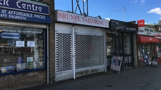High Street Shop for Sale  |  38 The Square, Hemel Hempstead, HP1 1EZ