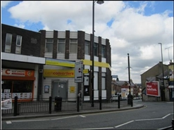 1,362 SF High Street Shop for Rent  |  6 Town Street, Leeds, LS12 3AB
