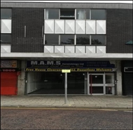765 SF High Street Shop for Rent | 5 Dale Street, Manchester, M26 1AB