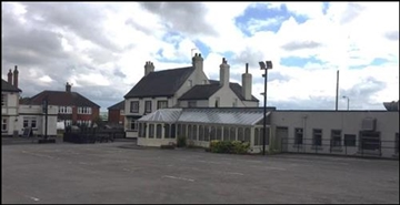 5,308 SF Out of Town Shop for Rent | The Royal Oak, Chesterfield, S43 4EU