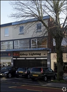 1,172 SF High Street Shop for Rent  |  57 Birmingham Road, Sutton Coldfield, B72 1QF