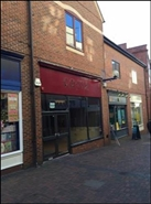 976 SF Shopping Centre Unit for Rent  |  Unit 18, Maylord Shopping Centre, Hereford, HR1 2AJ