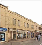 5,574 SF High Street Shop for Sale  |  61 - 65 Kirkgate, Bradford, BD1 1PZ