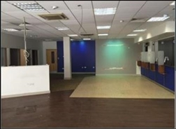 1,566 SF High Street Shop for Rent  |  61 - 65 Kirkgate, Bradford, BD1 1PZ