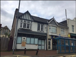 1,525 SF High Street Shop for Sale  |  209 New Road, Skewen, SA10 6EY