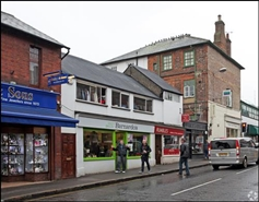324 SF High Street Shop for Rent | 3 Lower Kings Road, Berkhamsted, HP4 2AE