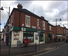 625 SF Out of Town Shop for Rent  |  11 Derby Road, Nottingham, NG10 5HW