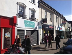 1,495 SF High Street Shop for Rent  |  28 Buttermarket, Bury St Edmunds, IP33 1DW