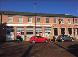 1,802 SF High Street Shop for Rent  |  6A Chilwell Road, Nottingham, NG9 1AA