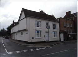 2,407 SF High Street Shop for Rent  |  129 High Street, Ipswich, IP6 8DH