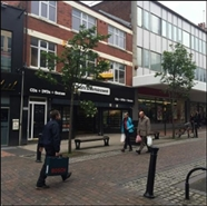 2,672 SF High Street Shop for Rent  |  160 Friargate, Preston, PR1 2EJ
