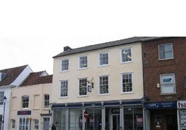 High Street Shop for Rent  |  90 Guildhall, Bury St Edmunds, IP33 1PR